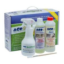 Mildew remover + Anti-mould spray Set 4pcs. by AGO - Removed jeden White horse