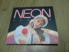 KOREA CD/ Yukika - Neon