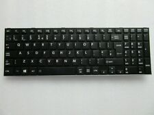 Genuine & Original OEM Toshiba Satellite C50-B C50D-B UK GB Keyboard K000890010