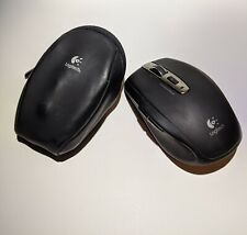Logitech Anywhere MX Wireless Laser Mouse