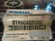 Genuine Yamaha '06 Road Star Windshield