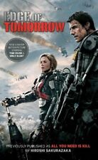 Edge of Tomorrow (Movie Tie-in Edition): (Previous