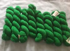 Sheep Skein Colour Gradient Crocheting & Knitting Yarns