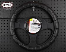 Quality car steering wheel cover 37-39cm GRIP Soft universal size HEYNER