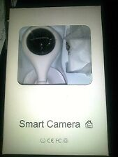 Smart HD Motion Detection Wi-Fi Indoor Security Camera Infra-Red Wireless Nanny