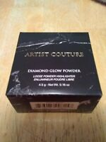 New Artist Couture Purple Dream Diamond Glow Powder Highlighter .16 Oz Boxycharm
