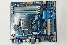 Gigabyte GA-H77M-D3H intel H77 Motherboard w/ IO shield LGA1155 s1155 PCIE3.0