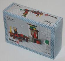 PUFFO PUFFI SMURF SMURFS 4.0601 40601 Laboratorio di Gargamella 3B + BOX PEYO