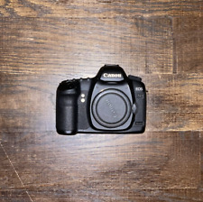 Canon EOS 5D Mark II 21.1 MP Digital SLR Camera + FREE Sandisk CF Cards