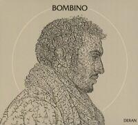 BOMBINO Deran (2018) 10-track CD album NEW/SEALED Omara Bombino Moctar