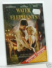 Water for éléphants DVD Région 2 neuf scellé