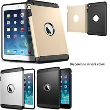Custodia ARMOR Tpu Slim Cover Case Per Apple iPad MINI & MINI 2 & 3 Back Rigida