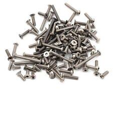 Mugen Titanium Upper Screw Set A (MBX6T) - MUGE0836