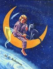 Seven Ways to Catch the Moon-ExLibrary