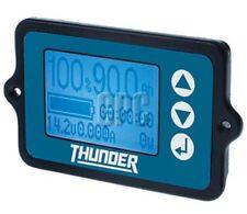 Digital Battery Monitor System 12 VOLT 150 Amp Shows live data THUNDER TDR17012