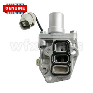 Engine Variable Timing Solenoid For Honda Accord 1994 1995 1996 1997 15810P0A015