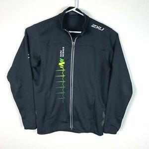 2XU Aussie Grit (Mark Webber) Jacket Rare Size Men's Large