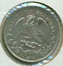 RS Mexico 1900 Peso AU