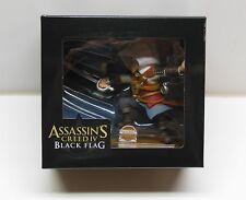 Assassin's Creed IV Black Flag Lootcrate Screen Shots Edward Kenway Figure NEW