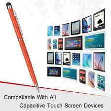 Stylus Stylus Pen Ballpoint Pen for Tablet PC Phone LZ