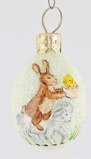 Patricia Breen Mini Egg - Lamb, Rabbit, Peep