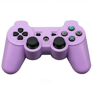 Wireless Controller For PS3 Gamepad For PS3 Bluetooth-4.0 Joystick For USB PC