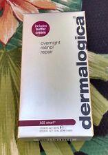 Dermalogica Overnight Retinol Repair 30 ml with buffer cream