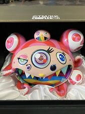Takashi Murakami Mr Dob B Complexcon In Hand