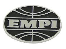 VW Bug VW Beetle Vintage Look Die cast EMPI Logo Emblem Each