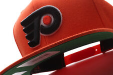Philadelphia Flyers Mitchell & Ness (NZ980 TSC 7Flyer) Solid Snapback Hat