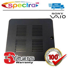 Genuine Original Sony Vaio VGN-FW Series Memory Ram Access Door Cover for: