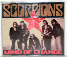 Single-CD SCORPIONS - Wind of Change