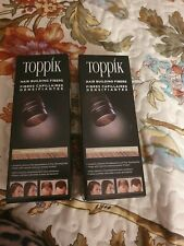 Toppik Hair Building Fibers X 2