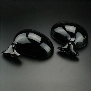 Black Door Wing Fit MAZDA / MIATA MIRROR 99 01 02 04 MX5 MK1