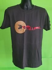 Zodiac Taures T-Shirt - Adult size Medium - EUC