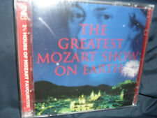 The Greatest Mozart Show On Earth -2CDs
