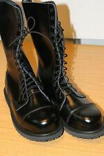 14 Loch Rangers Boots Kampfstiefel Springerstiefel Gothic Rangers , B-Ware