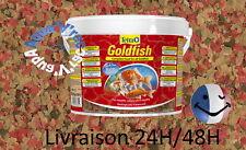 TETRA Goldfish Aliment Complet en flocons pour poisson rouge Shubunkin Sarasa