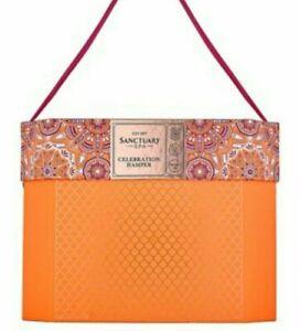 Sanctuary Spa Celebration Hamper Gift Set - PERFECT GIFT! WORTH £50.00