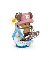 One Piece Chopper Premium Winter 2012 PVC Figure