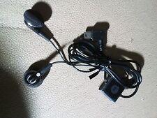 Motorola 89169N S262 MiniUSB Stereo Headset for Tundra VA76r / W230 W490 W510