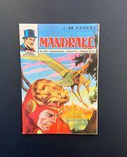 Mandrake n°328. Mondes mystérieux. Remparts 1971. TBE
