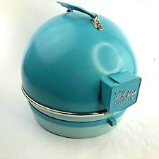 Vintage Lady Schick Consolette Portable Hair Dryer Professional Blue - Working