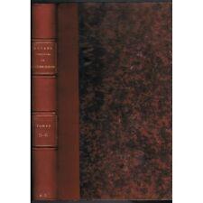 Eugène SCRIBE ŒŒUVRES COMPLÈTES Illustré JOHANNOT BLANCHARD Éd VIALAT T5 et T6