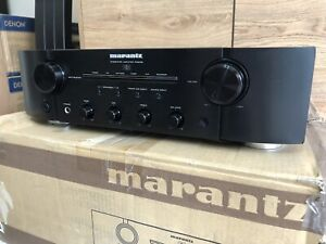 Marantz PM8006 Stereo Integrated Amplifier with Phono Stage FREE POSTAGE