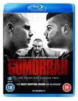 Gomorrah - Season 2 [Blu-ray] [DVD][Region 2]