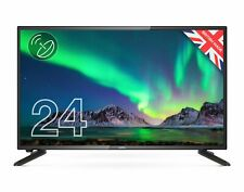 Cello C2420S 24 Inch HD Ready LED Digital TV with Built-in Freeview T2 HD