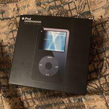 Apple iPod Classic (5. Generation) 30GB Xavier Naidoo Special Edition Limitiert