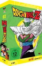 Dragonball Z - Box 2 - Episoden 36-74 - DVD - NEU