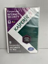 Kaspersky Internet Security 2013 (Retail) (3) - Full Version for Windows, Mac